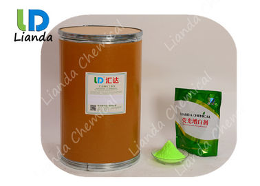 White Chemical Pigment 510 Optical Brightener For Plastic Hard PVC PS ABS