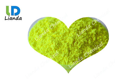 5242-49-9 Fluorescent Brightening Agent KSN Optical Brightener Used In Polyester Fiber Paint /  Coating