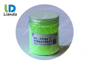 China Over 99% Chemicals Optical Brightening Agent KCB 225-803-5 For Plastics Industry supplier