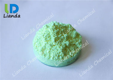 Chemical Auxiliary Optical Brightening Agent 127 C30H26O2 For PVC Polystyrene