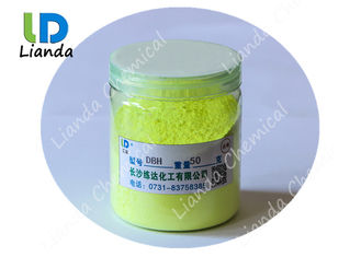 Good Water Solubility Fluorescent Brightening Agent DBH To Whiten Hard / Soft PVC Products